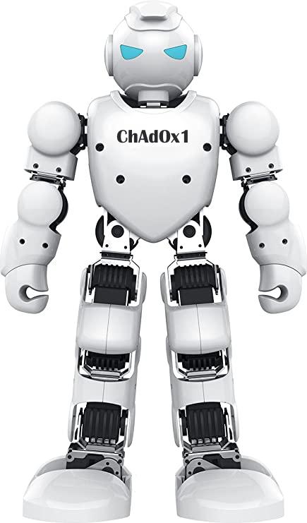 ChAdOx1